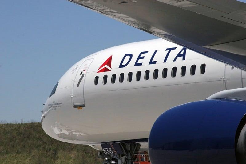 Delta Social Media Fail