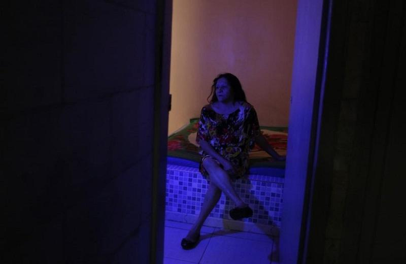 Brazilian Sex Workers
