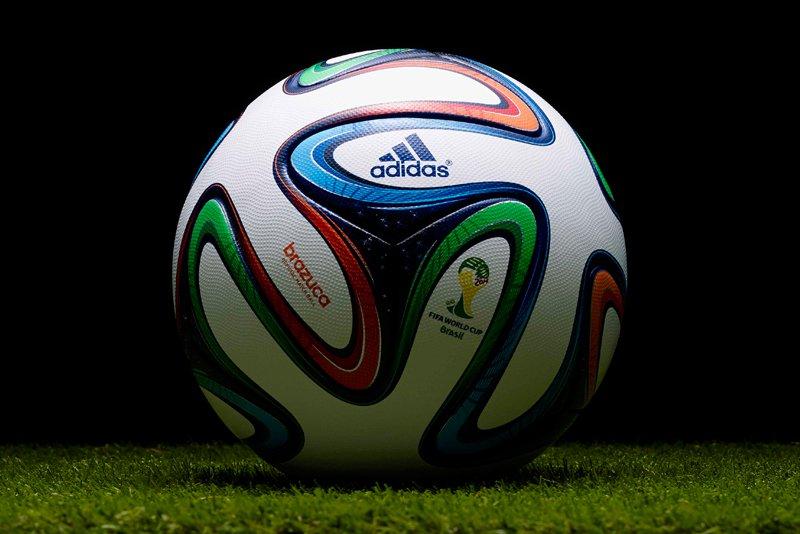 FIFA World Cup 2014 Soccer Ball