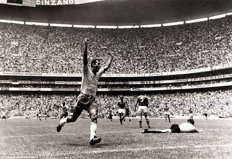 1970 World Cup Moments