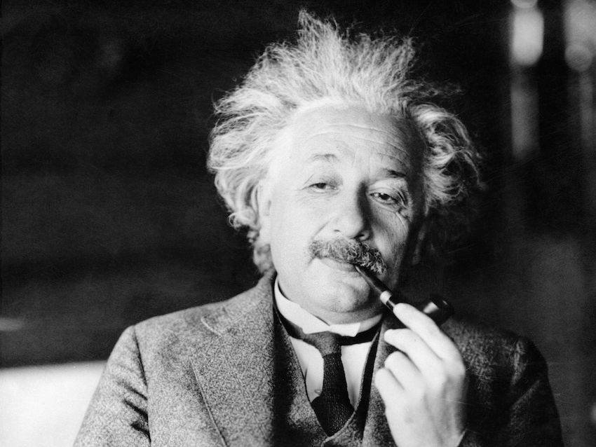 Fringe Science Theory Of Relativity
