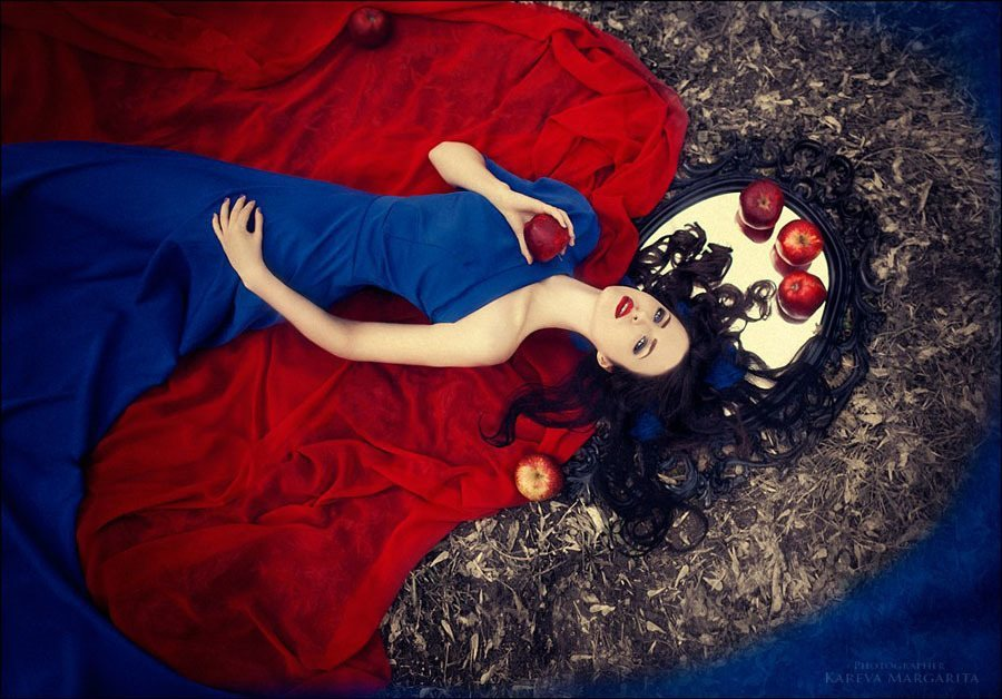 Margarita Kareva Snow White