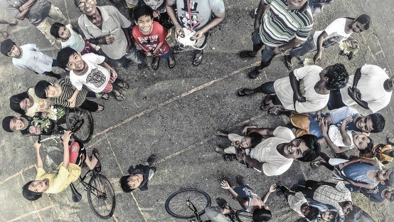 Jericsaniel Photography by Drones