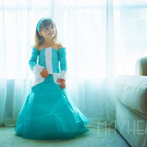 Princess Dress by Mayhem