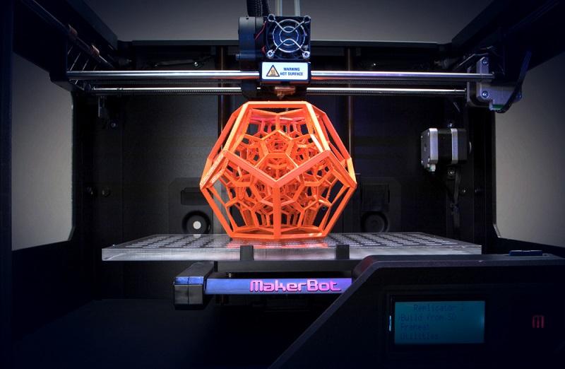 3D Printing Flipboard Magazines
