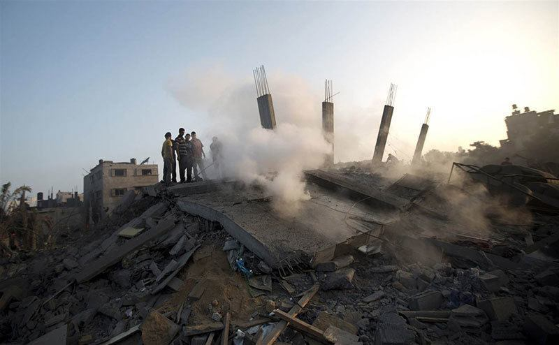 Aftermath of the Israel-Gaza Crisis