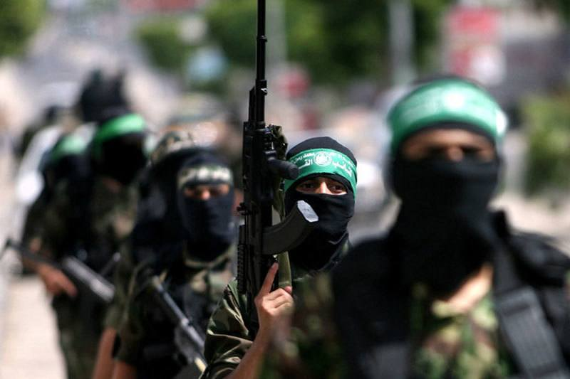 Military in Israeli-Gaza Conflict