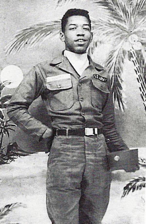 Jimi Hendrix Uniform