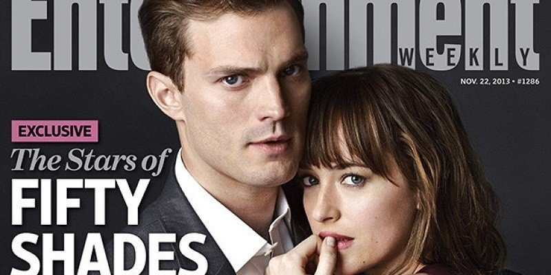 Fifty Shades of Grey Trailer Viral Videos from July