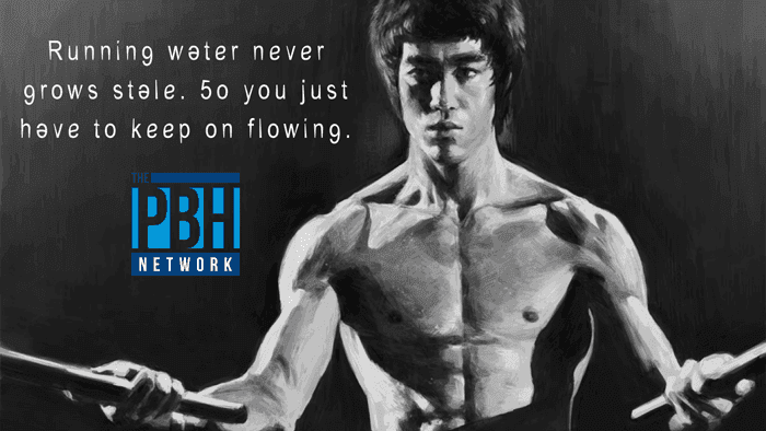 The Best Bruce Lee Quotes