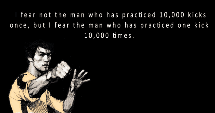 40 Bruce Lee Quotes Th...