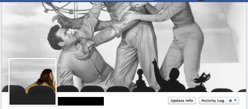 Mystery Science Theater 3k Cover Picture