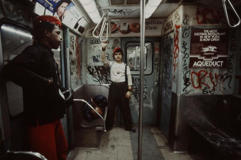 New York Subway Photos