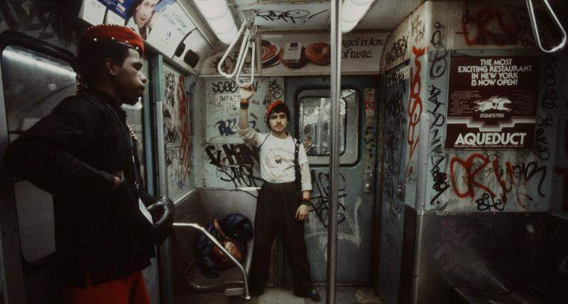 New York City Subway Photos