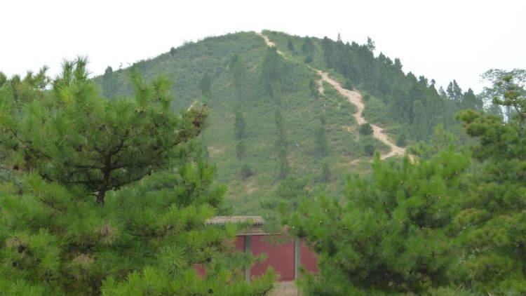Maoling Tomb