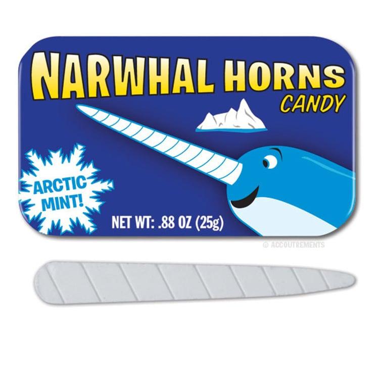 Strange Candies Narwhal