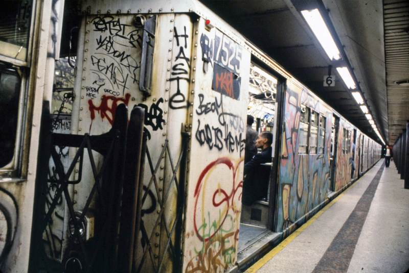 Subways Photos