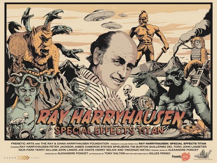Best Netflix Documentaries Harryhausen