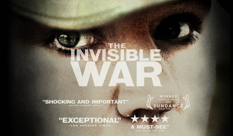 Netflix Streaming Documentaries Invisible War