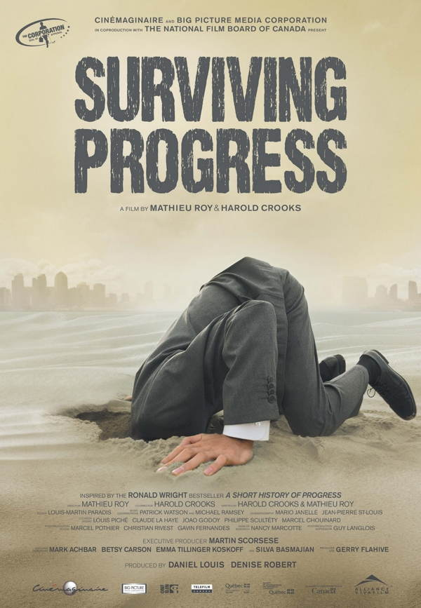 Surviving Progress Documentaries Streaming On Netflix