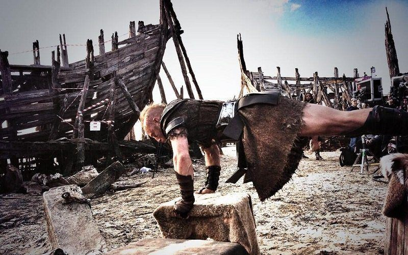 Hercules Movie 2014