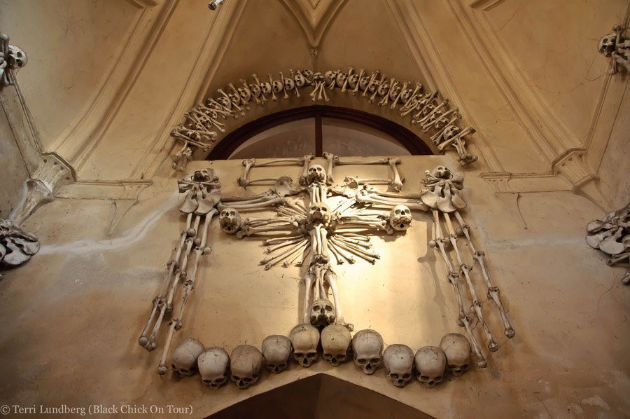 Bone Cross