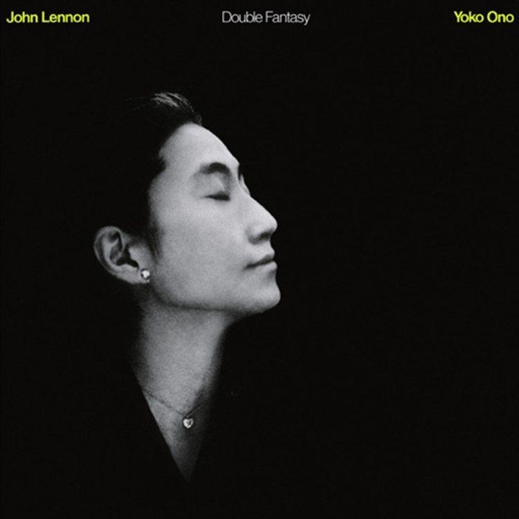 Edited Album Covers John Lennon
