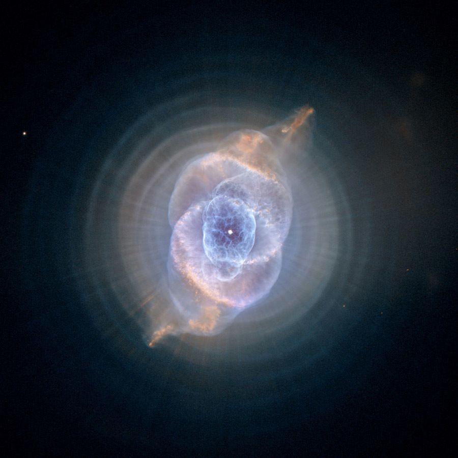 Cats Eye Nebula