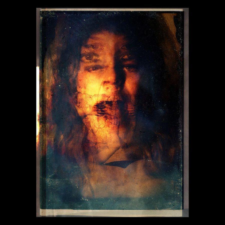 Awake Portrait