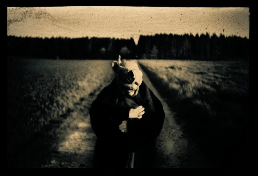 Lasse Hoile Road Creep