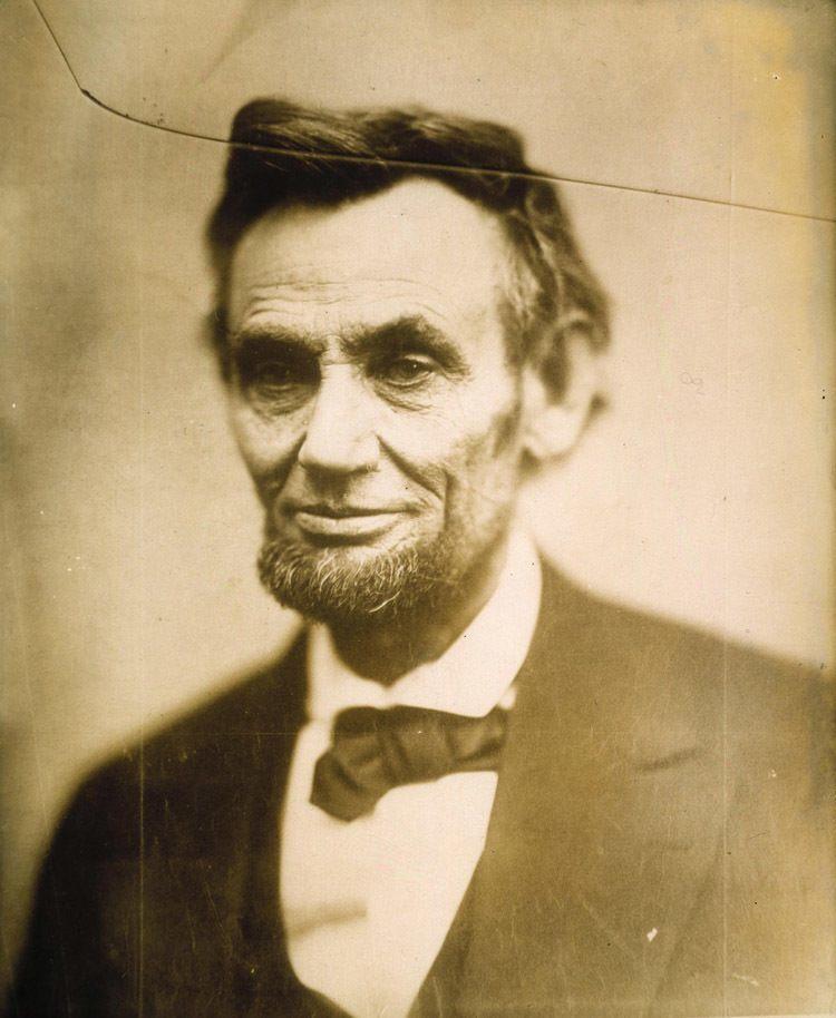 Last Photo Lincoln