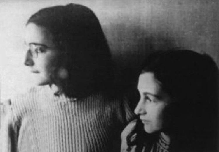 Last Known Photographs Anne Frank