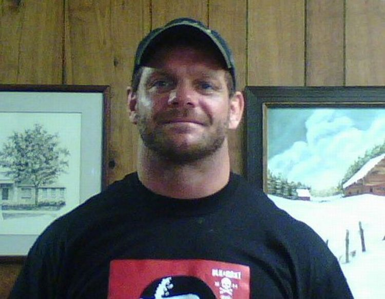 Chris Benoit's Last Photograph