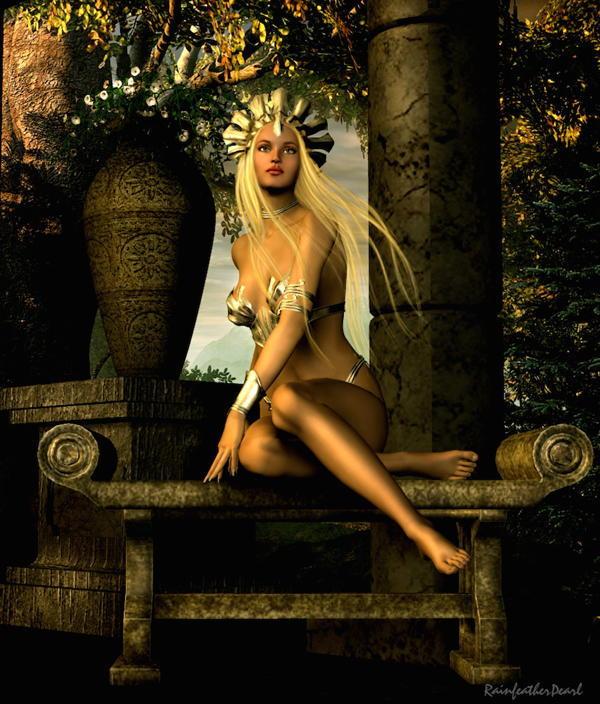 Origin Stories Norse