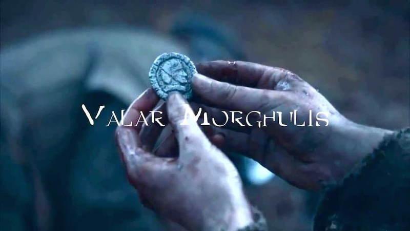 Worst Ways To Die Valar Morghulis