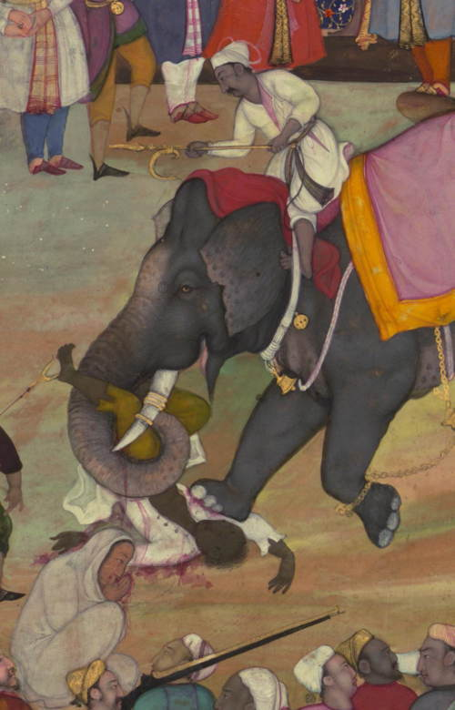 Worst Ways To Die Execution by Elephant