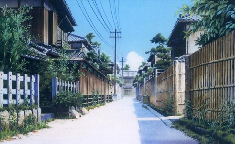 Yamamoto Nizo Grave Of Fireflies