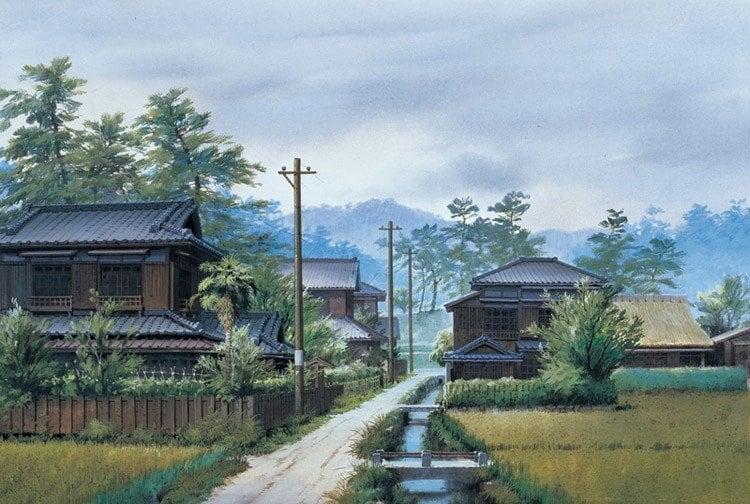 Yamamoto Nizo Evacuation