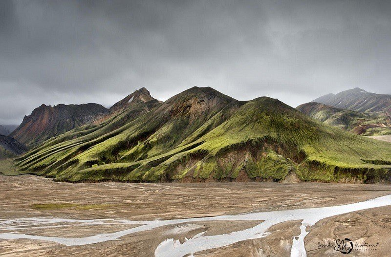 Stunning Photographs of Iceland Sarah Martinet