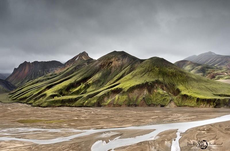 Stunning Photographs of Iceland Sarah Martinet