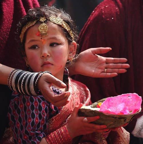 Child Brides Nepal