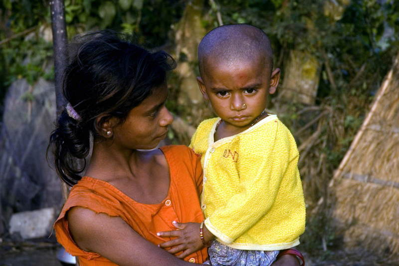 Child Brides Bangladesh