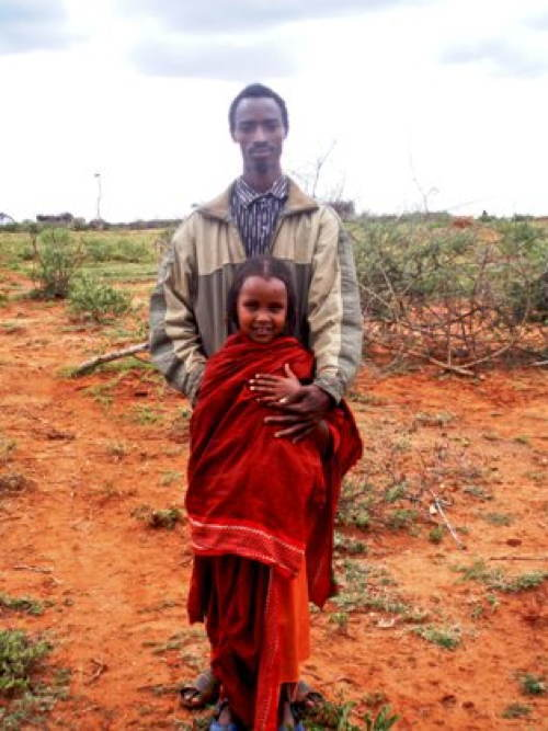 Child Brides Ethiopia