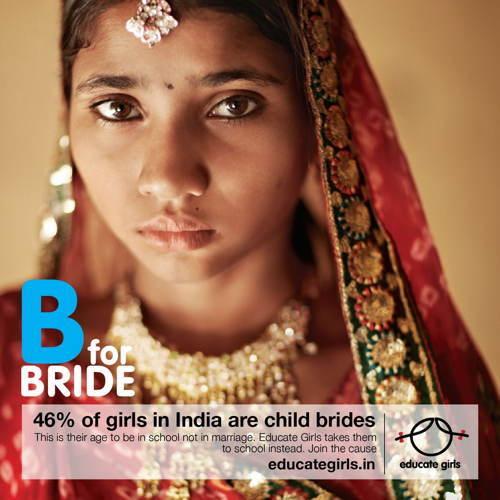 Child Brides India
