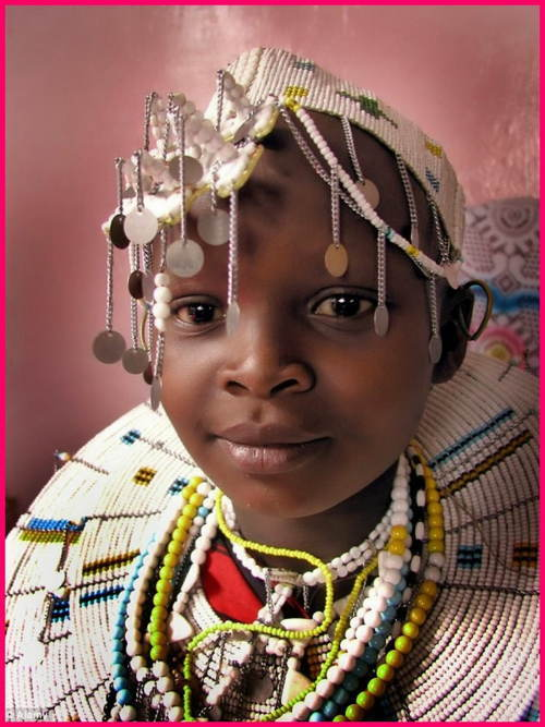 Child Brides Tanzania