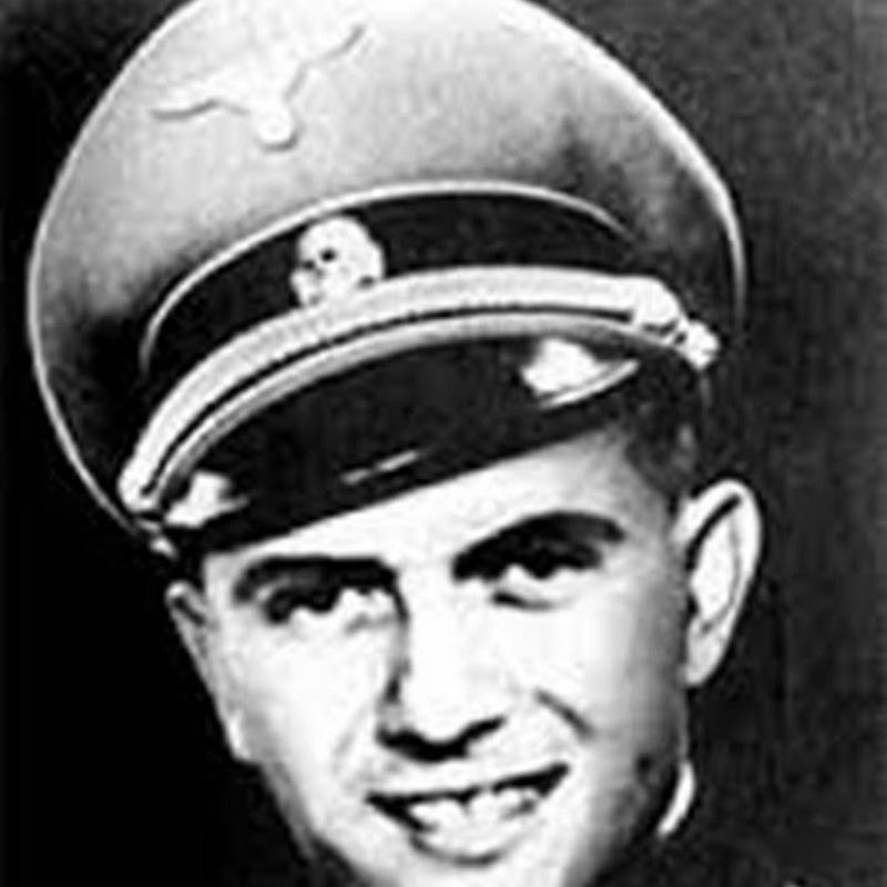 Evil Science Mengele
