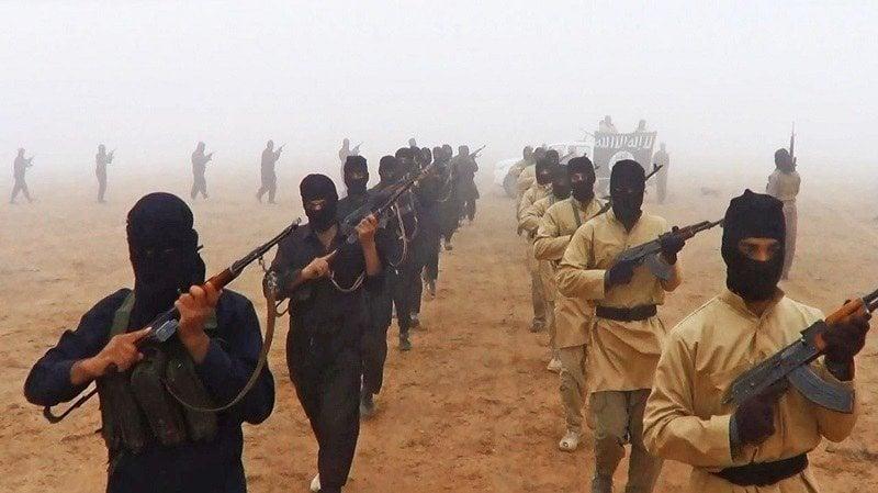 Brutal Attacks ISIS 2014