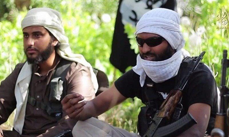 Dangerous ISIS 2014