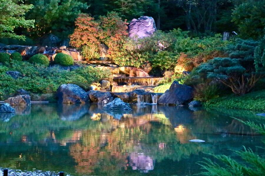 Japanese Garden Montreal