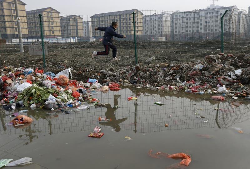 Jiaxing City
